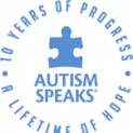 AUTISM SPEAKS CHARITY EVENT SEPTEMBER 12, 2015
